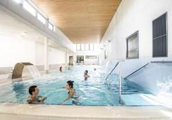 piscine bulles
