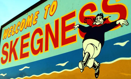 SKEGNESS FAMILY TRIP - 28th AUGUST