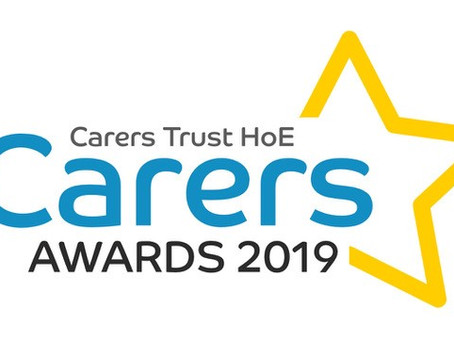 Carers Trust Carer of the Year Awards