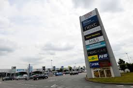 Arena Shopping Park Supporting the Young Carers Service :)