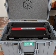 Production-ready storage