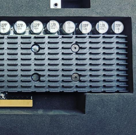 Composable PCIe Flash Storage