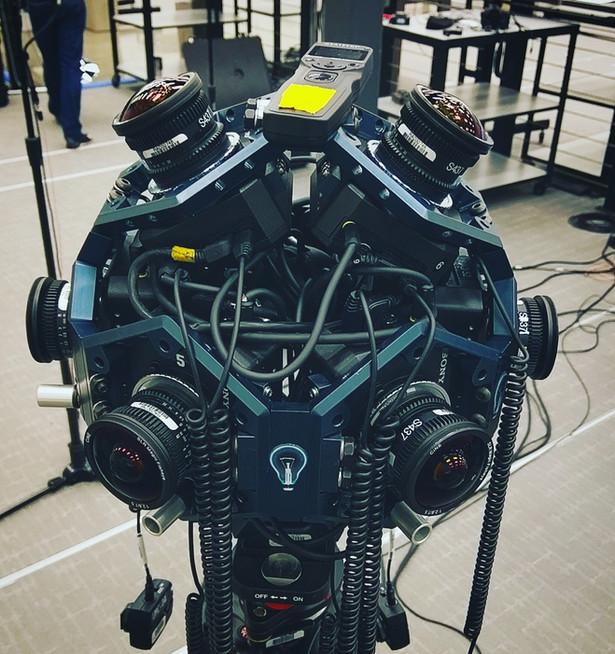 24K AXO VR @ 24GB/sec!!!