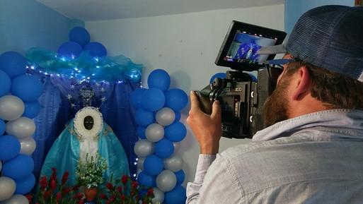 """IMAX """"CUBA""""- Ivan Igerton"""