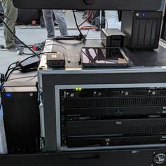 Multi-Camera Data Management