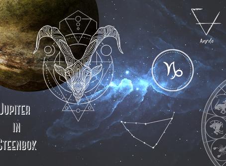 De kracht van ons universum.