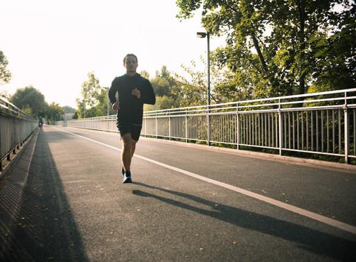 Wie auch du zum Jogging-Liebhaber wirst
