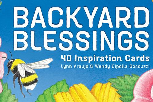 Backyard Blessings