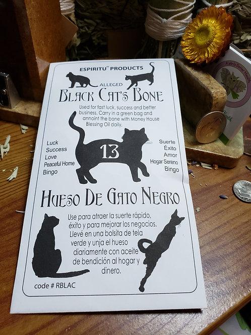 Black Cat Bone Root
