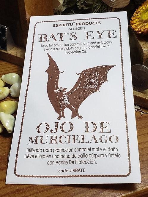 Bat Eye Root, $6.25