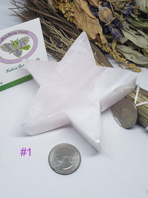 Mangano Stars, $21 each