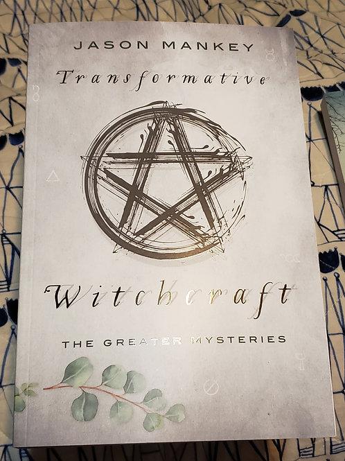 Transformative Witchcraft