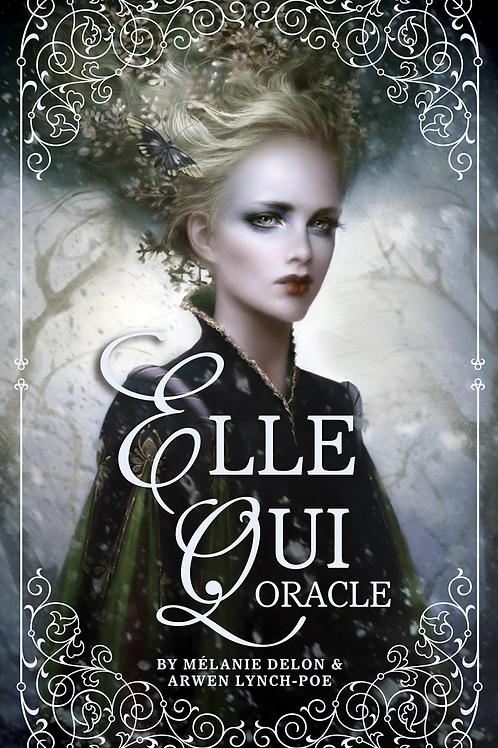 Elle Qui Oracle