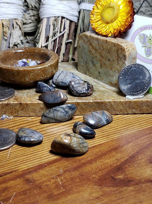 Picasso Stone, Small