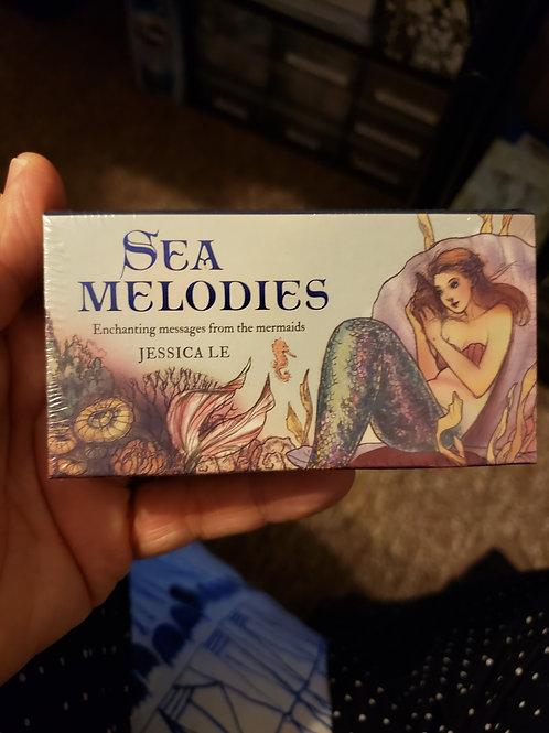 Sea Melodies, $12.96