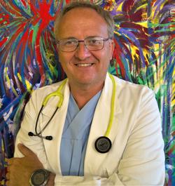 Dr FERRERO Luca Medico Chirurgo Anestesi
