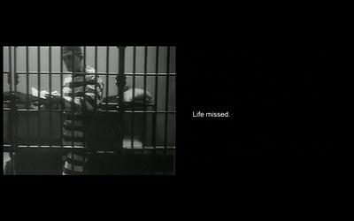 Vidéosurveiller et punir Harun Farocki, I thought I was seing convicts