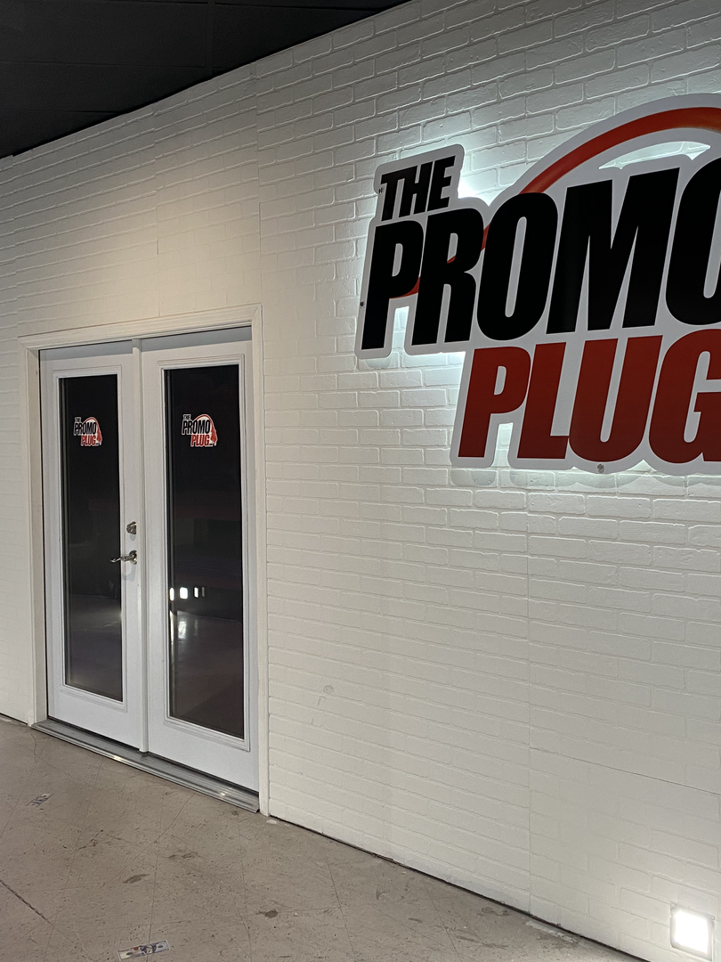 In-House Print and Prop Shop