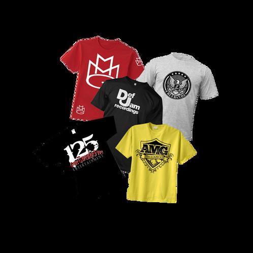 08771c166 75 Custom Branded T-Shirts