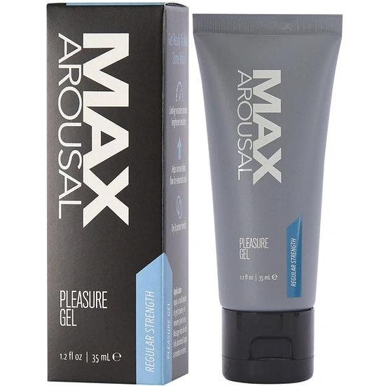 Max Male Arousal Gel