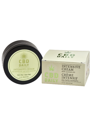 CBD Intensive Cream