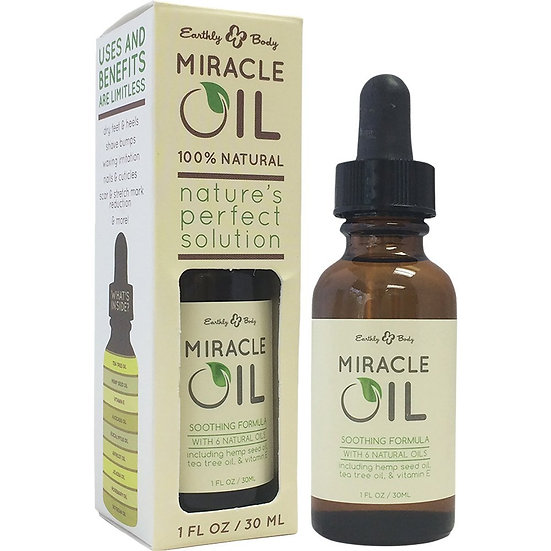 Miracle Oil