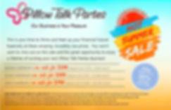 New Distributor Kit Sale Sizzling Summer