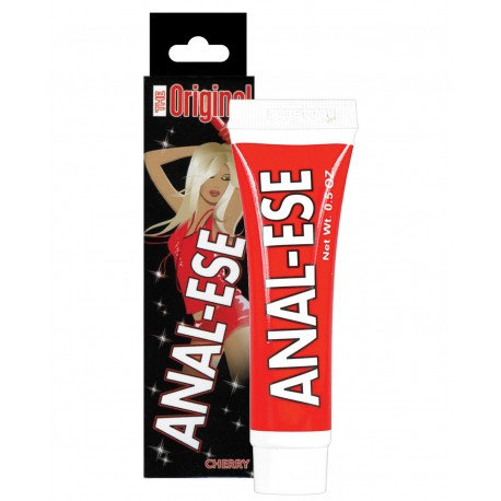 Anal Ese