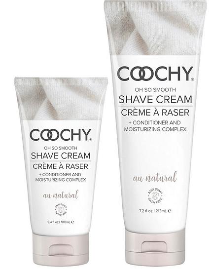 Coochy - (Shave Cream)