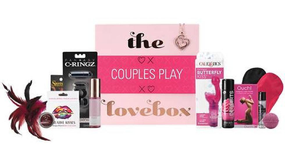 The Lovebox