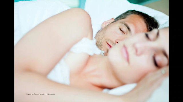 Hypnotic Meditation to help you improve sleep - Member Exclusive