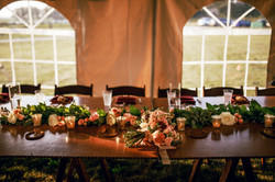 Head Table of Perfection