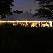 Chicago Tent Lighting