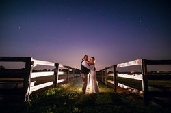 Wedding Under The Stars