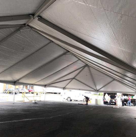 Frame Tent Schaumburg