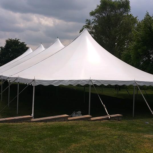 lisle tent