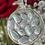 Thumbnail: Ocean bubbles sea glass necklace