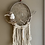 Thumbnail: Sea glass dream catcher