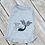 Thumbnail: I'd Rather Be A Mermaid Doggie Dress