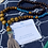 Thumbnail: Mermaid Mala Bead sea foam Sea Glass Necklace