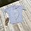 Thumbnail: I'd Rather Be A Mermaid VNeck Flowy TShirt