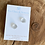 Thumbnail: Sea Glass Stud Earrings