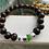 Thumbnail: Boho word bracelet