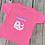 Thumbnail: Back To School Mermaid  TShirt In Pink