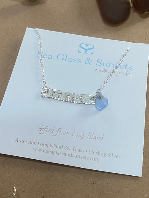 Long Island Girl Necklace