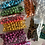 Thumbnail: Name word bracelets