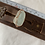 Thumbnail: Leather Sea Glass Cuff Gift Box