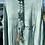 Thumbnail:  I'd Rather Be A Mermaid Tie-Dye High-Neck Tank Top