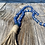 Thumbnail:  Recycled Glass Tassel Necklace