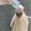 Thumbnail:  I'd Rather Be A Mermaid Pillow case